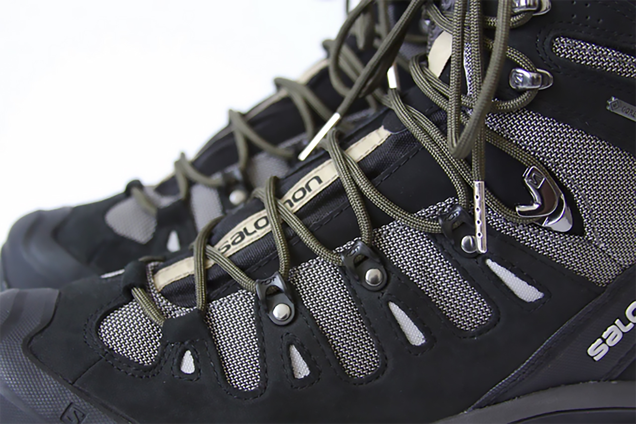 Covert Communication: The CIA Shoelace Code | RECOIL OFFGRID