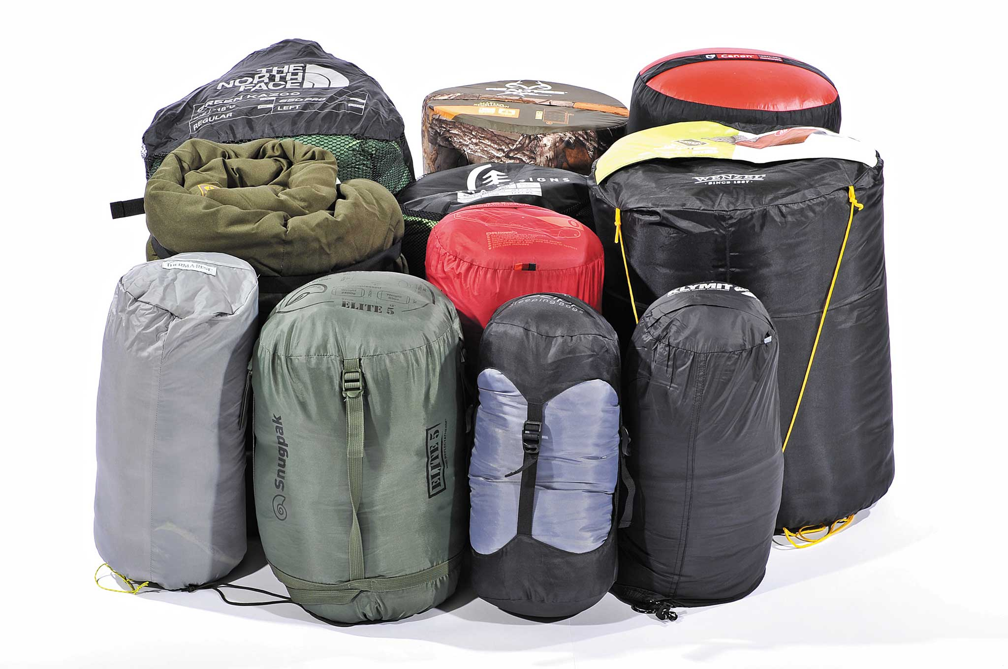 Winter Sleeping Bags Cold Weather Cos Recoil Offgrid
