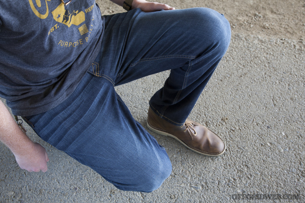 511 Tactical Defender Flex jeans 26