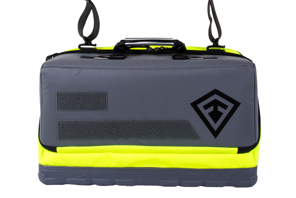 First Tactical Ems Jump Bags Aid Medical Pack 8