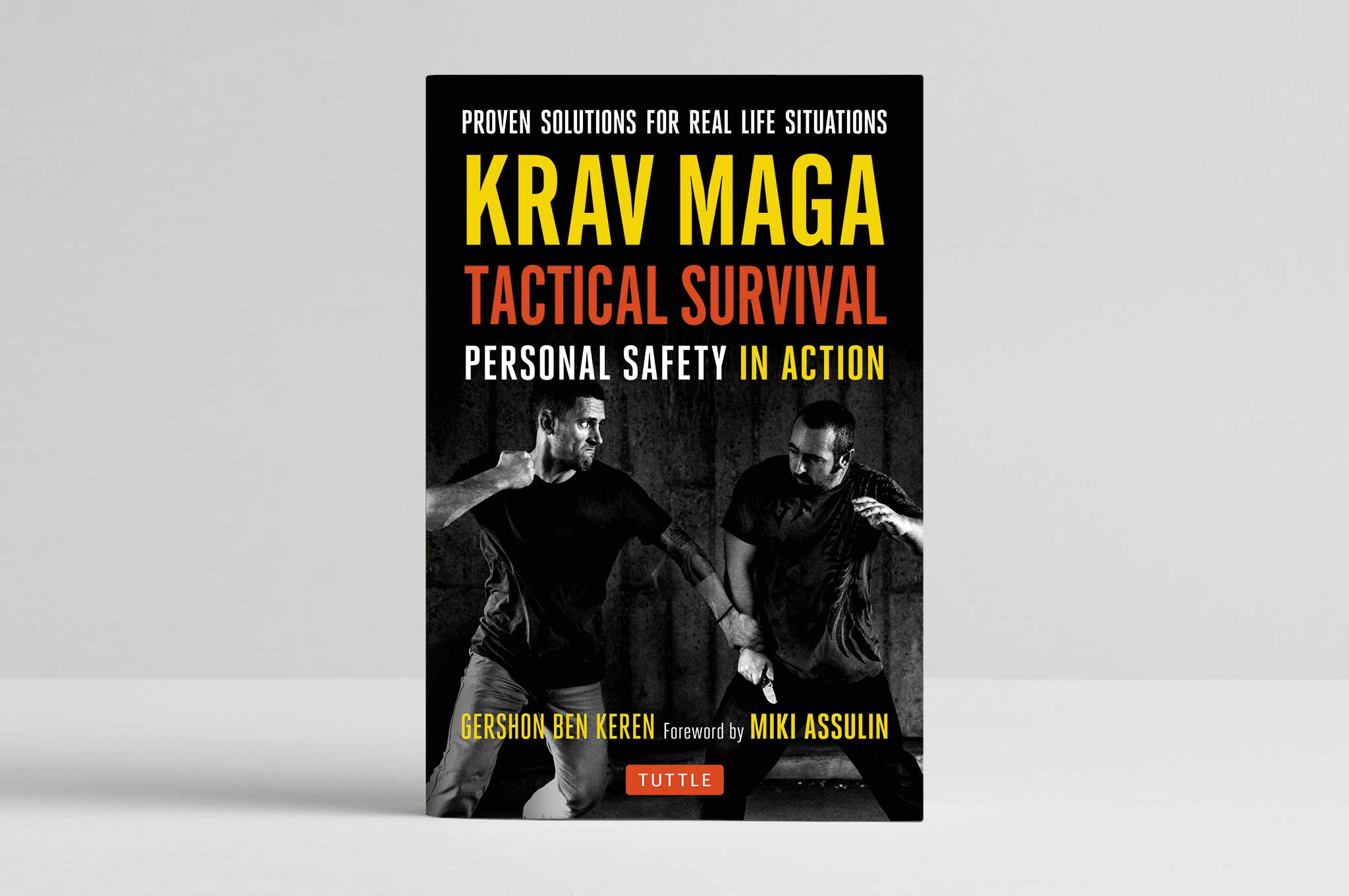 krav-maga-tactical-survival-personal-safety-in-action