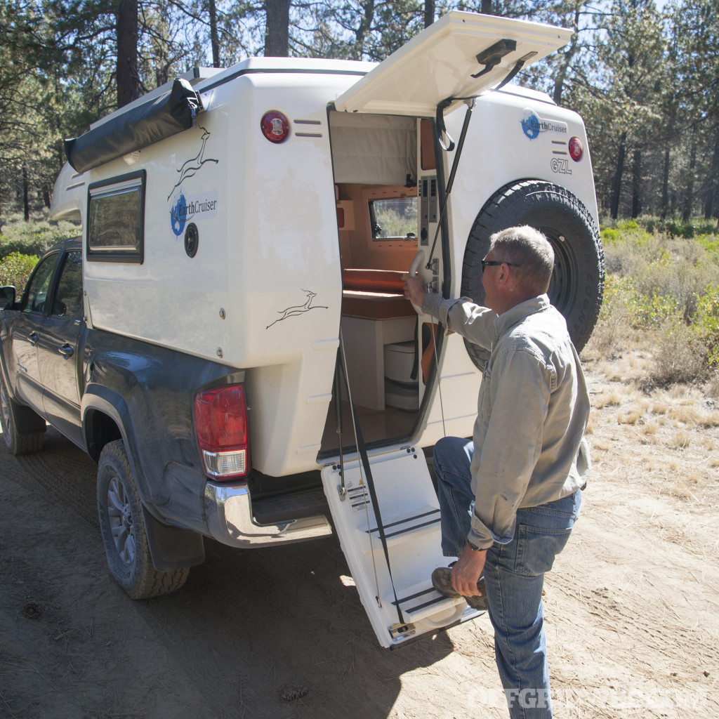 Feature Earthcruiser Gzl Truck Camper Recoil Offgrid
