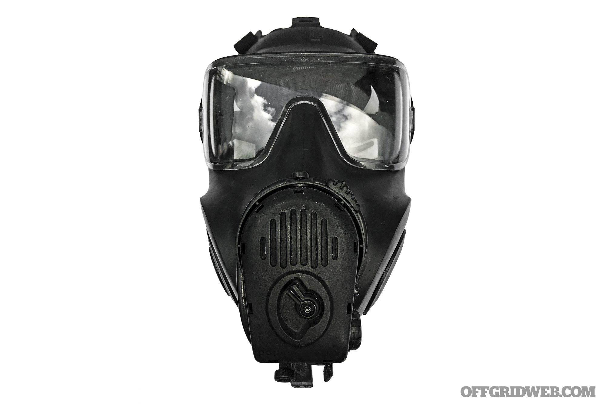 Gas mask buyers guide survival prepper shtf emergency chemical biological weapon safety 10