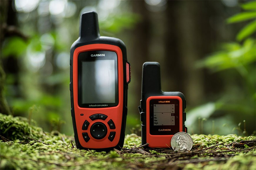 Outdoor Retailer Summer Market 2018 show new products survival gear water purifier gps satellite 14