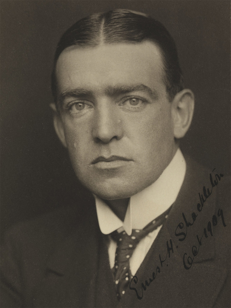 Ernest Shackleton survival story Antarctic expedition ice snow ocean ship rescue 3