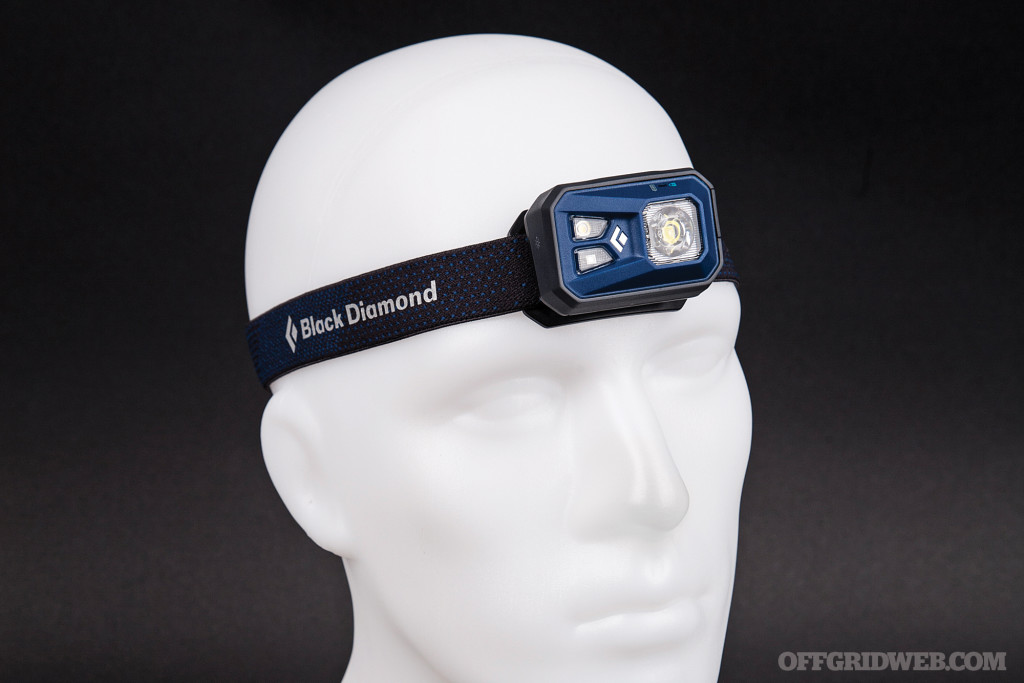 Survival headlamp buyers guide review flashlight LED lumen camping hiking backpacking night 3
