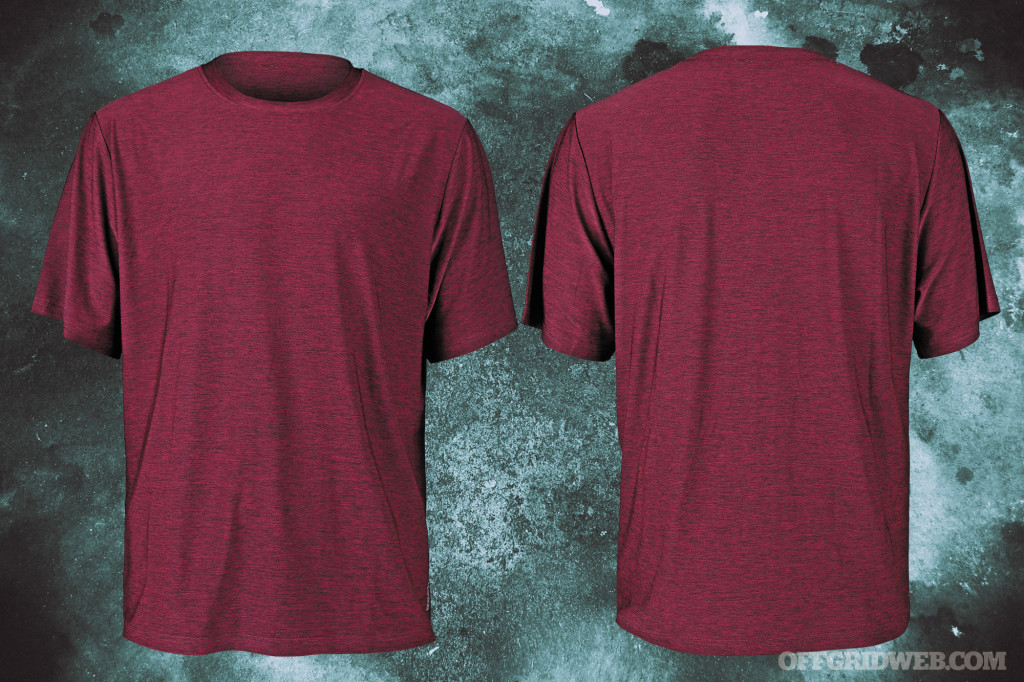 Moisture wicking shirt review buyers guide sweat water humidity survival apparel 8