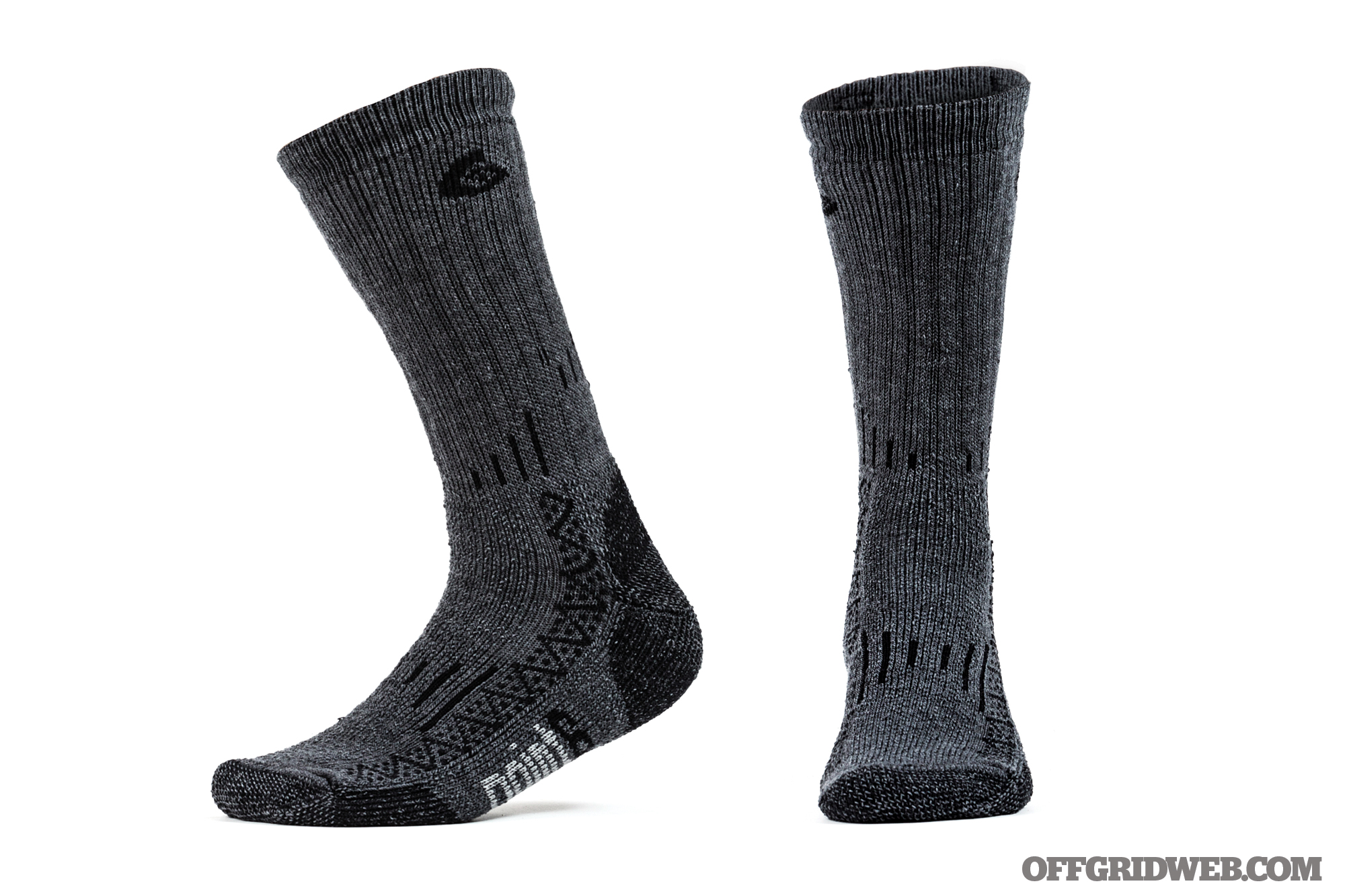 Cold weather socks wool footwear boots apparel frostbite clothing survival 12