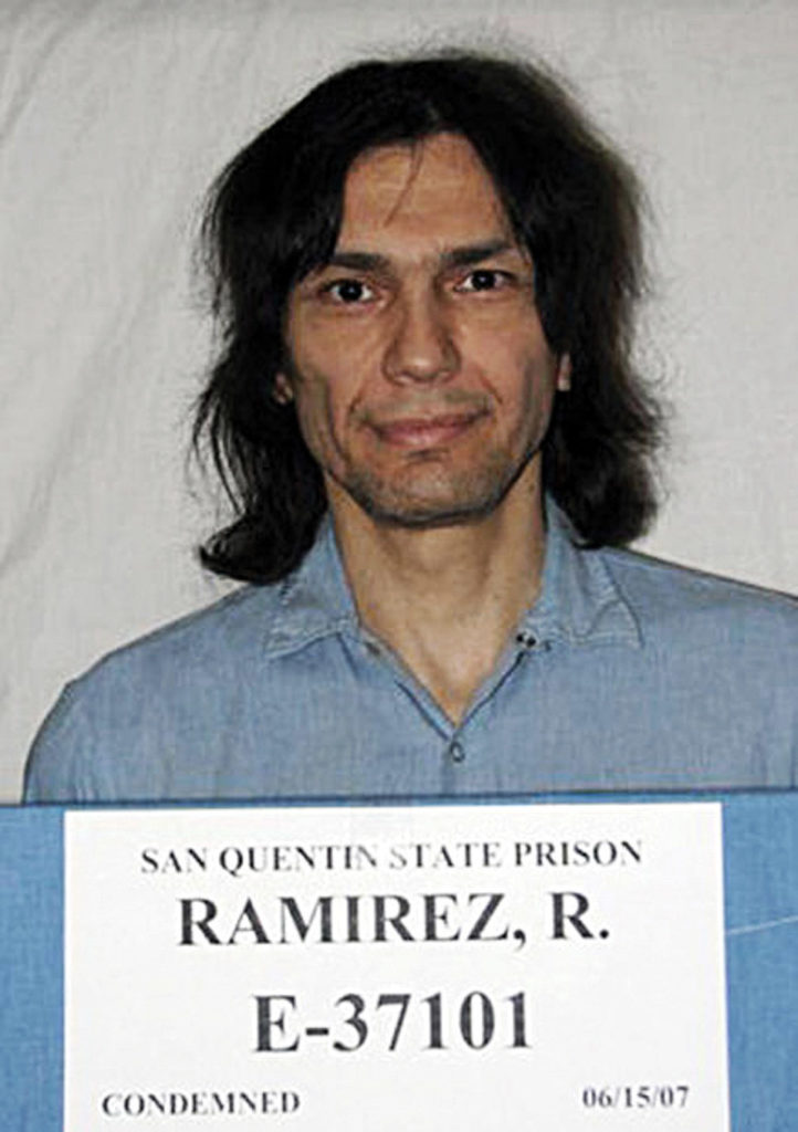 richard ramirez serial killer