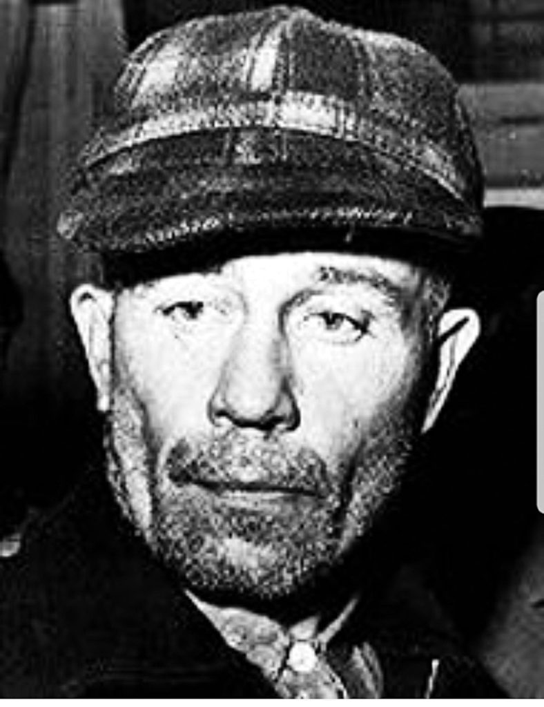 ed gein serial killer