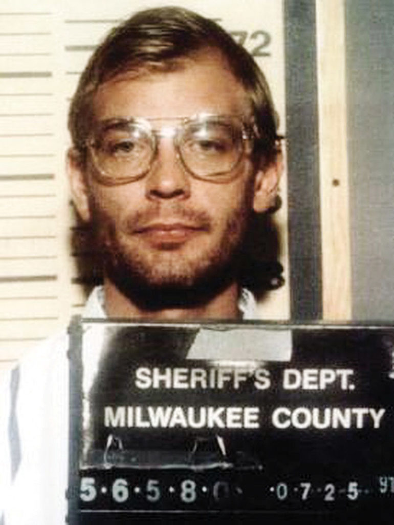 jeffery dahmer serial killer